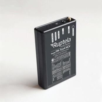 Спутниковый GPS мониторинг Ruptela